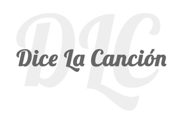 dicelacancion